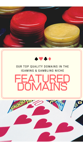 Featured Gambling Domains