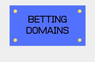 Betting Domains