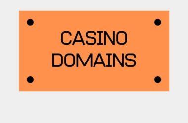Casino Domains