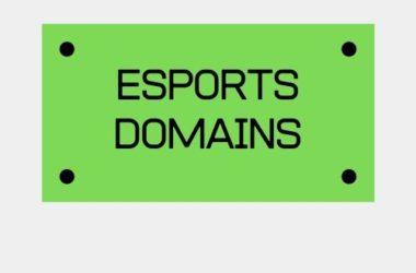 eSports Domains
