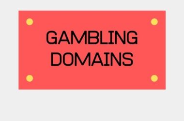 Gambling Domains