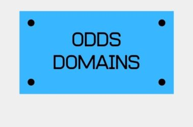 Odds Domains