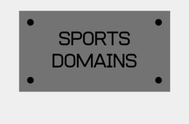 Sports Domains