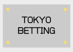tokyobetting.com