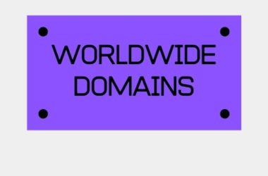 Worldwide Domains
