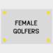 femalegolfers.com