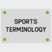 sportsterminology.com