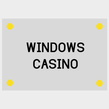 windowscasino.com
