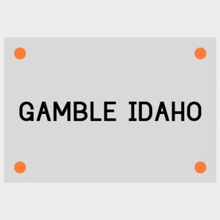 gambleIdaho.com
