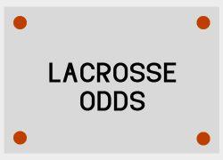lacrosseodds.com