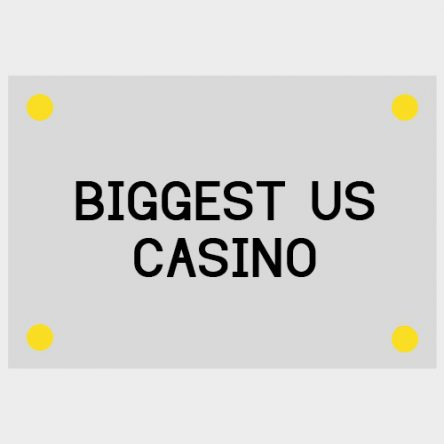 biggestuscasino.com
