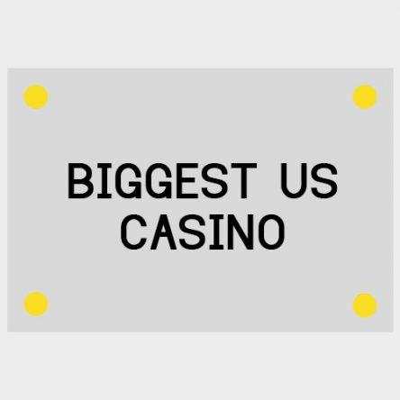 biggestuscasino.com
